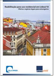 Reabilitação para Uso Residencial em Lisboa - Oferta e Enquadramento Legal