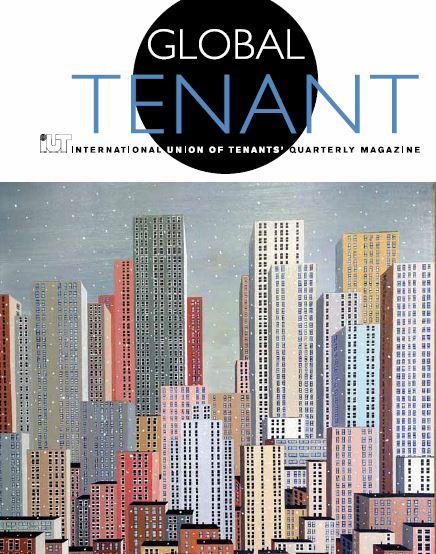 Globall Tenant
